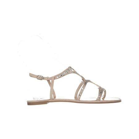 Chinese Laundry Gianna Flat Sandals, Beige - image 2 of 6