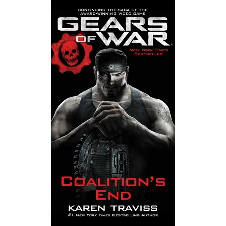 Gears of War: Coalition's End - eBook (Gears Of War Brothers To The End)