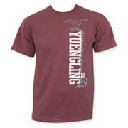 Yuengling Brick Vertical Logo Tee Shirt
