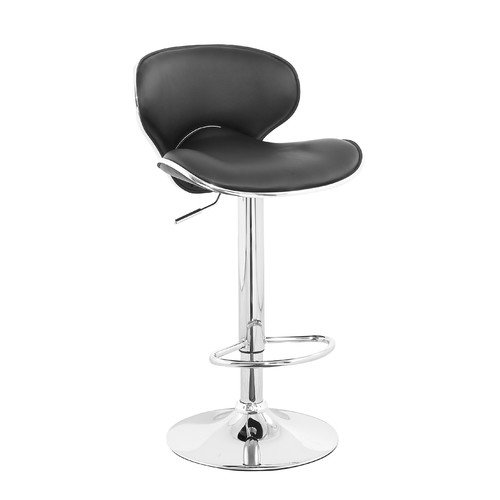 Butterfly Back Barstool, Multiple Colors