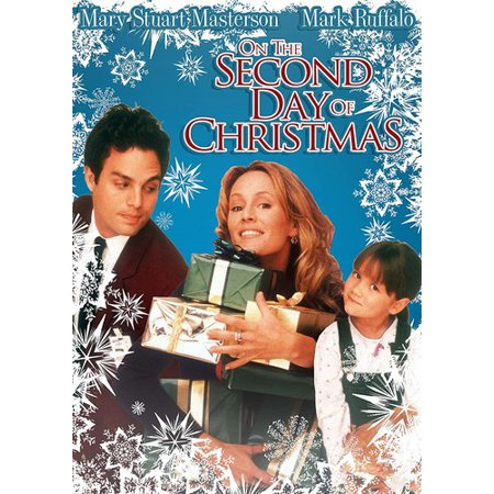 On the Second Day of Christmas (DVD)