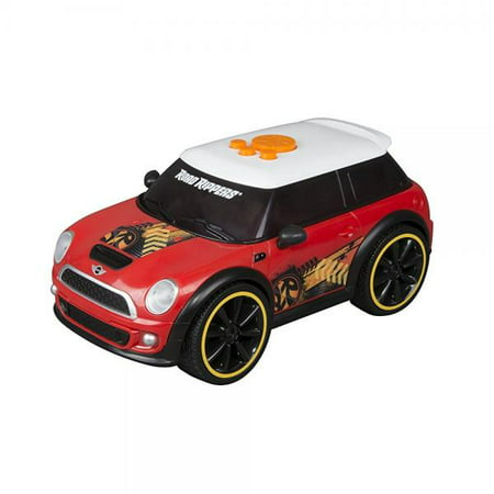 Road Rippers Lights and Sounds Dancing Car - Mini Cooper S