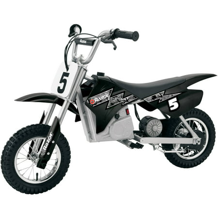 Razor MX350 24-Volt Dirt Rocket Electric Motocross (Used Honda 80cc Dirt Bike For Sale)