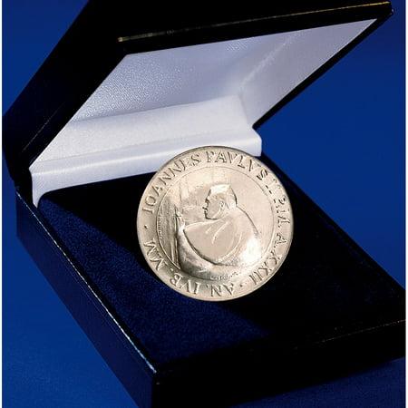 Lire Vatican Coin (American Coin Treasures  Citta Del Vatican Lire 50 Coin )