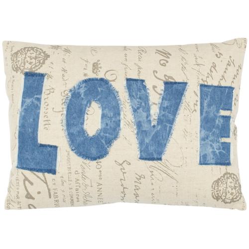 Safavieh Mallory Cotton Lumbar Pillow (Set of 2)