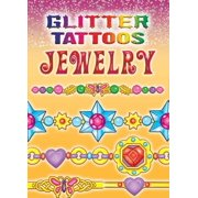 Dover Tattoos: Glitter Tattoos Jewelry (Other)