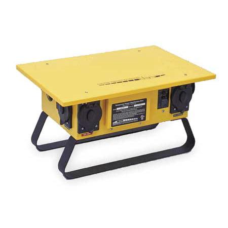 18 Channel Power Distribution Box (CEP 6506GU Power Distribution Box,50 AC,(1))