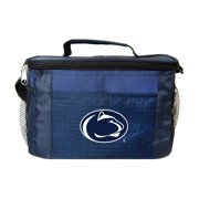 NCAA Penn State Nittany Lions 6 Can Cooler Bag