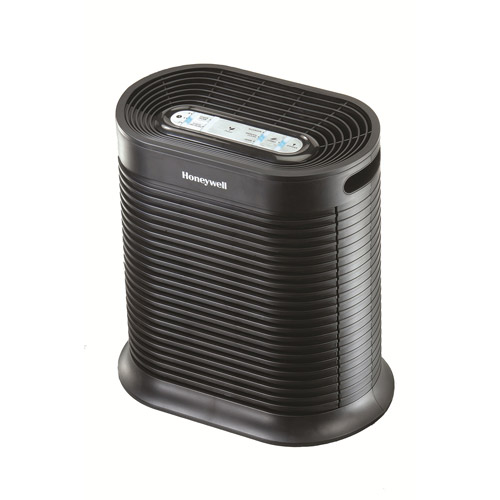 Honeywell True HEPA Allergen Remover HPA100, Black