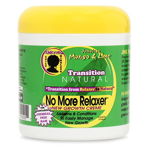 JML TRANS NATURAL NO MORE RELAXER CREME