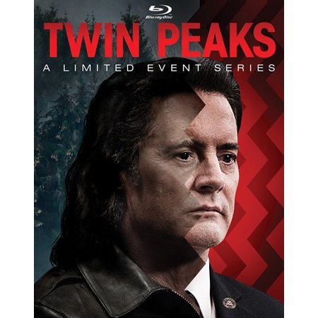Twin Peaks: A Limited Event Series (Blu-ray) - A Grand Event