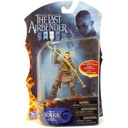 Avatar the Last Airbender Sokka 3.75