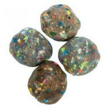Fun Express - Rock-Shaped Bouncing Balls 1 Dozen - BULK - Bouncy Balls Bulk