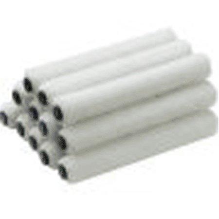 Rc150 12 6 1 2 3 16 Nap Dripless White Woven Roller Cover 12 Pk