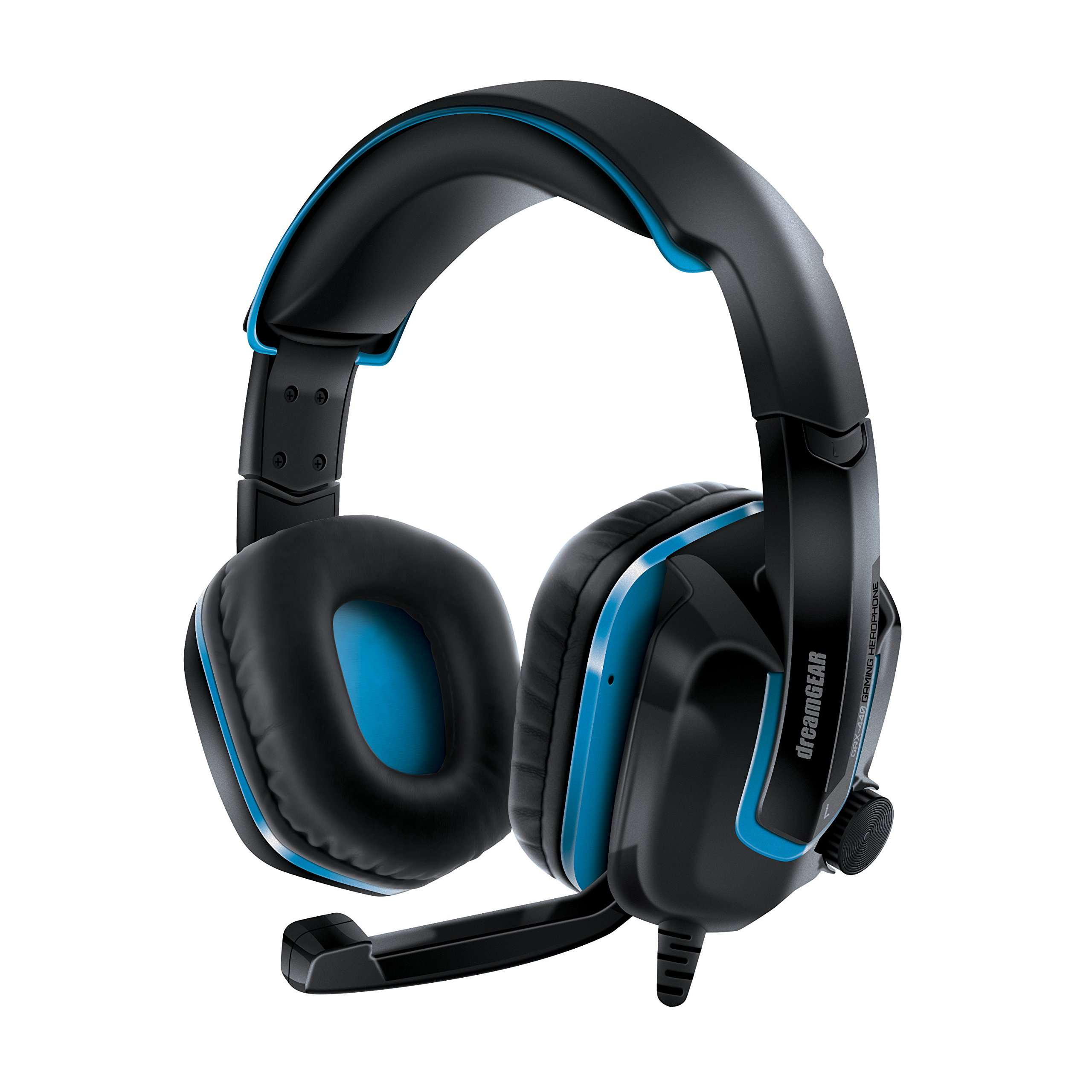 Dreamgear DGPS46447 Grx440 Ps4 Wired Headset