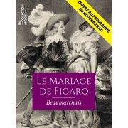 Le Mariage de Figaro - eBook