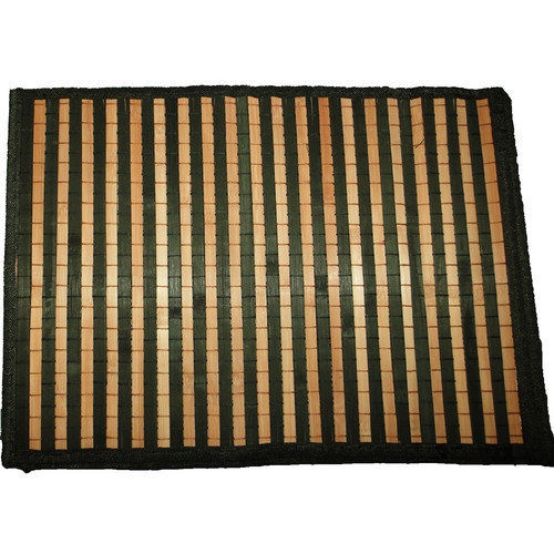 Textiles Plus Inc. Bamboo Placemat (Set of 4)