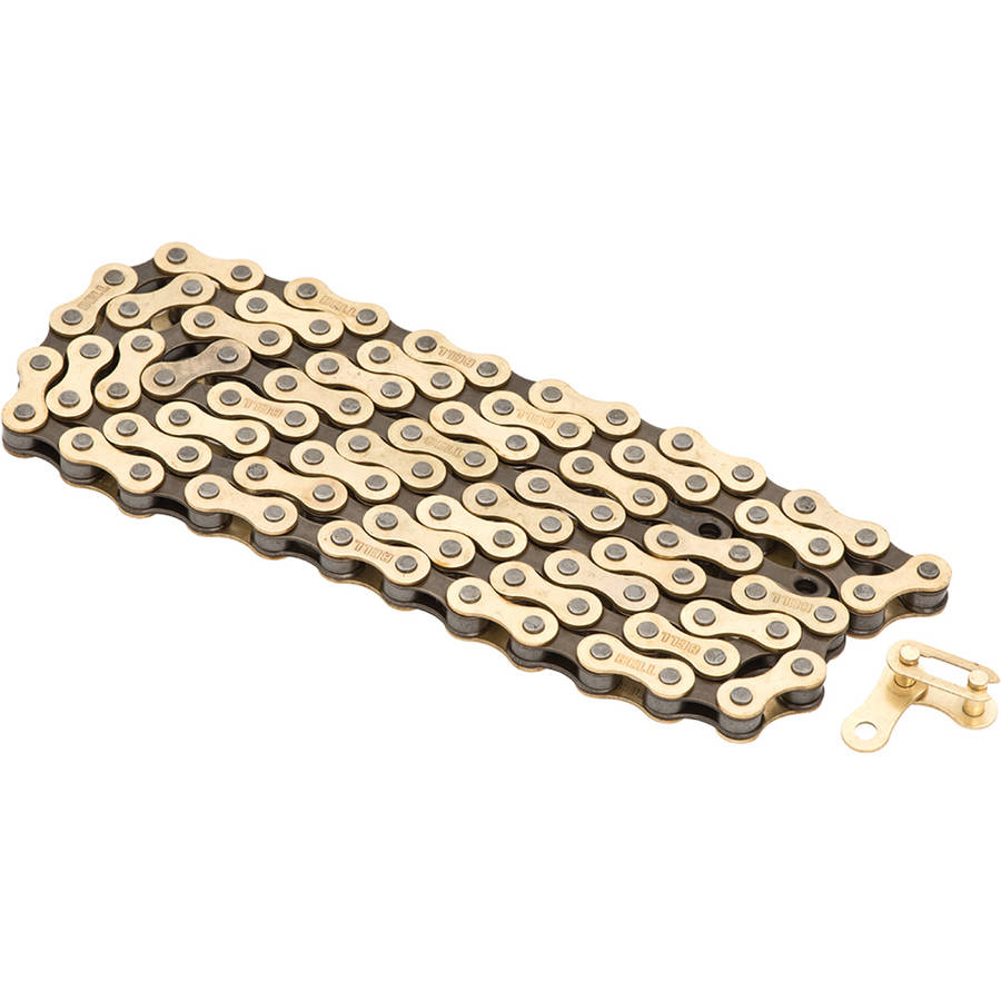 Bell Links 300 single speed and three speed replacement chain, Copper