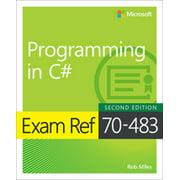 Exam Ref 70-483 Programming in C# - eBook