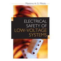 Electrical Safety of Low-Voltage Systems (Hardcover)