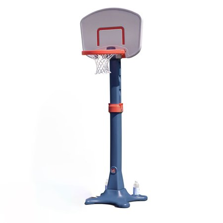 Step2 Shootin' Hoops Pro 72-inch Portable Basketball Hoop with