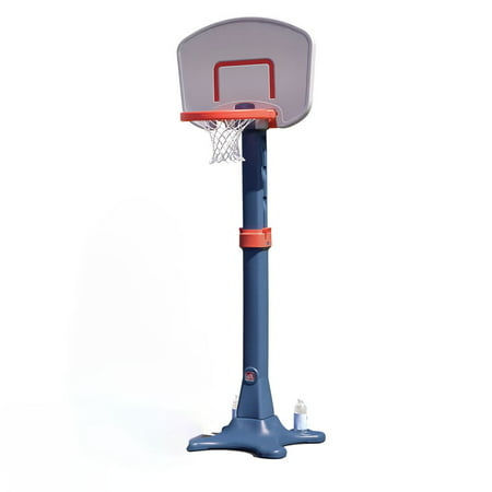 Basketball Hoop For Kids (Step2 Shootin' Hoops Pro 72-inch Portable Basketball Hoop with)