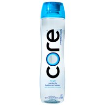 Water: Core Hydration