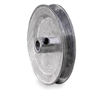 """8/"""" Single Groove Pulley"""
