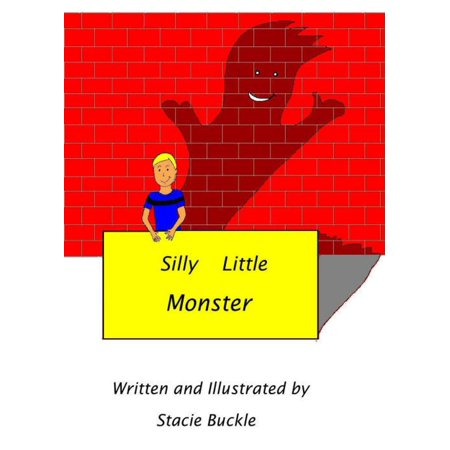 Silly Little Monster - eBook](Silly Monsters)