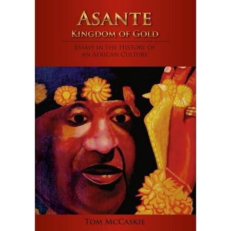 Asante Hub - Asante, Kingdom of Gold