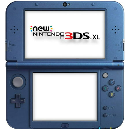 New Nintendo 3DS XL - Galaxy Style (New 2ds Xl Vs New 3ds Xl)