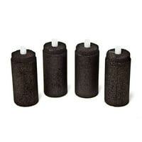 LIFESAVER bottle Activated Carbon Filters (2 pack)