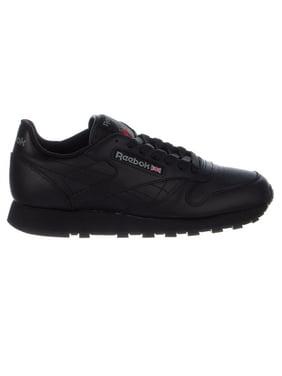 Reebok Classic Leather Fashion Sneaker  - Mens