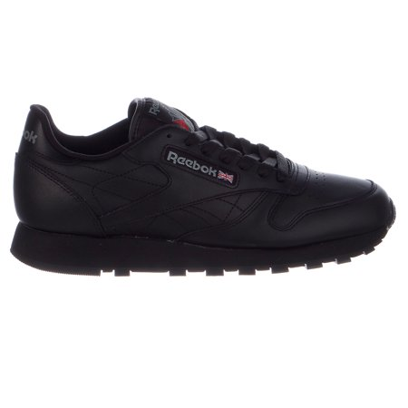 Reebok Classic Leather Fashion Sneaker  - Mens (Classic Leather Sneakers)
