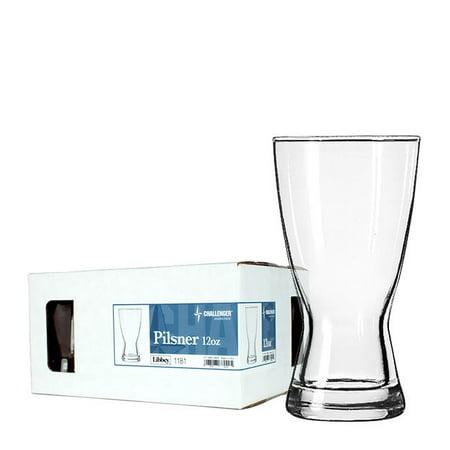 Hourglass Wine (Challenger Hourglass Beer Pilsner 12)