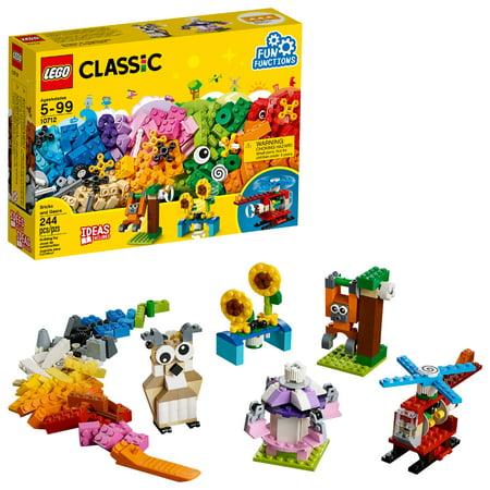 LEGO Classic Bricks and Gears 10712 - Lego Gear Set