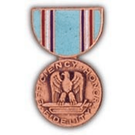 Good Conduct Mini Medal (United States Armed Forces Mini Award Medal Pin - USAF Air Force Good Conduct Medal )