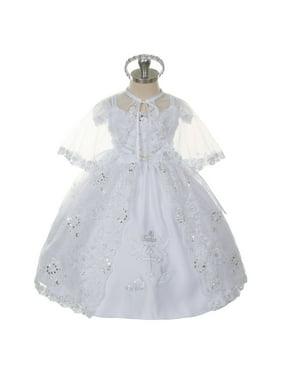 8a0dec82dab6 EASTER Baby Girls Dresses - Walmart.com