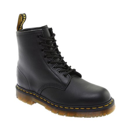 Martens Saxon 6 Eye - Dr. Martens Work 1460 8-Eye Boot Slip Resistant