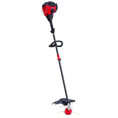 Troy-Bilt TB575 EC Gas Powered Straight Shaft Attachment Capable String Trimmer