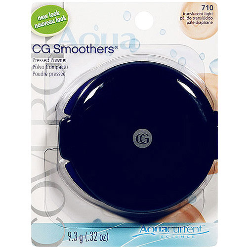 Covergirl Smoothers Pressed Powder