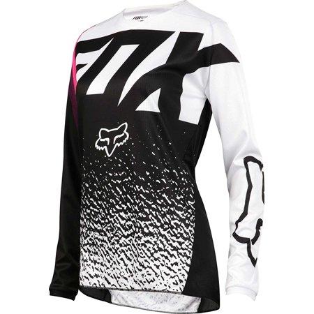 Fox Motocross Jersey (Fox Racing 2018 Youth Girls 180)