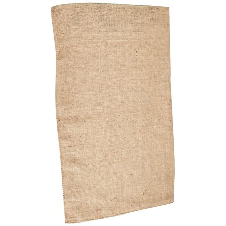LA Linen Burlap Potato Sack Race Bags 23 x 40 (Pack of 6) - Sack Races