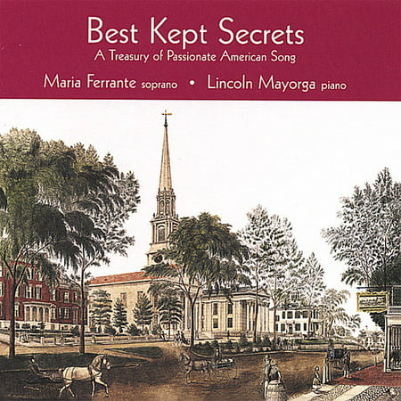 Best Kept Secrets (Best Classical Music For Unborn Babies)