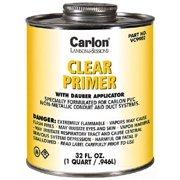 CARLON CLEAR PRIMER PINT, VC9903
