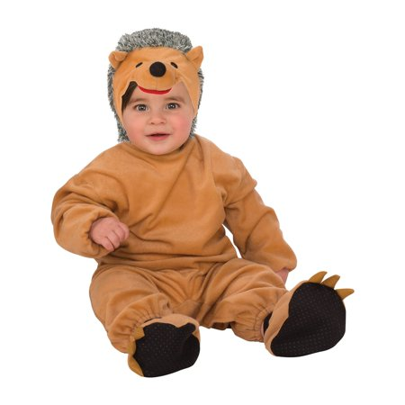 Baby Hedgehog Costume - Baby Hedgehog Costume