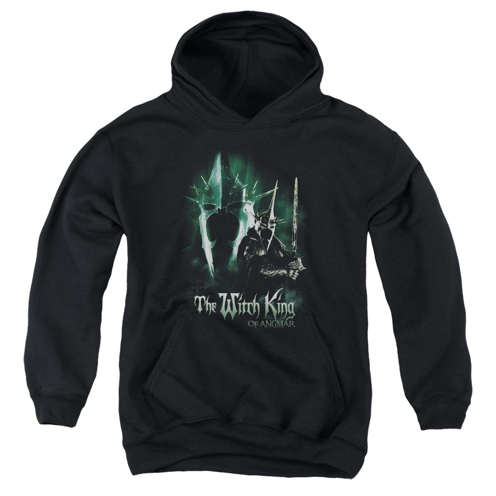The Lord of the Rings Witch King Big Boys Pullover Hoodie