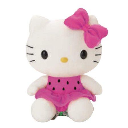 Hello Kitty Mermaid Plush (Hello Kitty 8