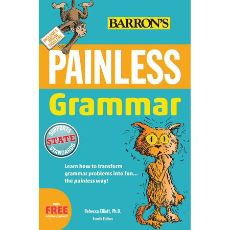 Grammar Series (Painless Grammar)