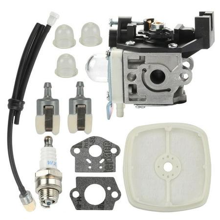 HIPA RB-K93 A021001690 A021001691 A021001692 Carburetor For Zama RB-K93 Echo SRM-225 GT-225 PAS-225 Air Filter Fuel Line - Echo Clutch Kit